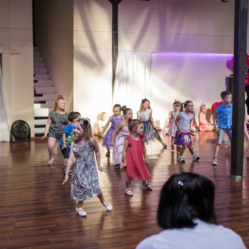Zdjęcie 14 galerii PODSUMOWANIE SEZONU 2018/2019