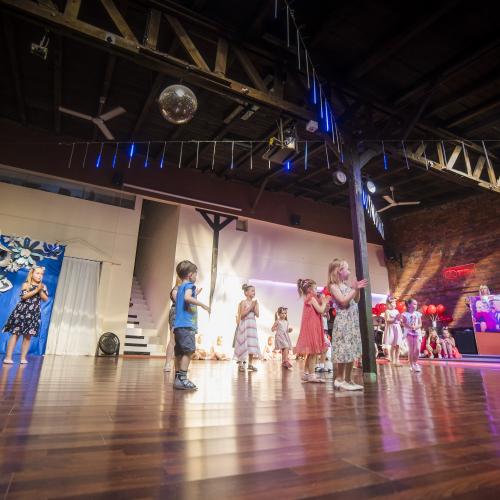 Zdjęcie 21 galerii PODSUMOWANIE SEZONU 2018/2019