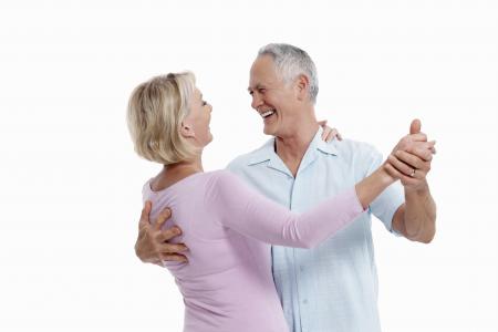 Kurs Tańca Towarzyskiego dla Seniorów
