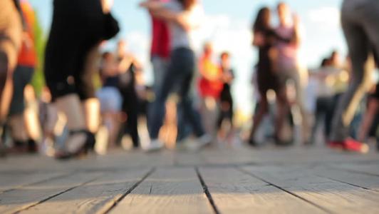 Grupy indywidualne - nauka tańca