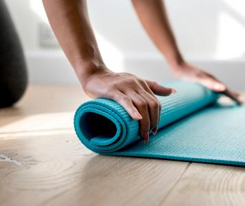 Zdrowy kręgosłup - ćwiczenia rozluźniająco relaksacyjne